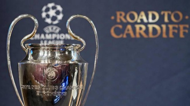 Champions League (Ansa)