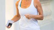 Jogging con l'anello (Lapresse)