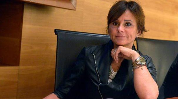 La sottosegretaria Simona Vicari (ImagoE)