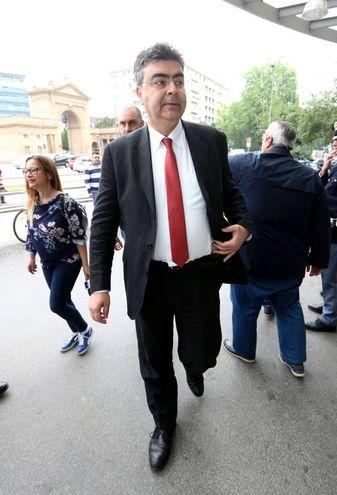 Emanuele Fiano (La Presse)