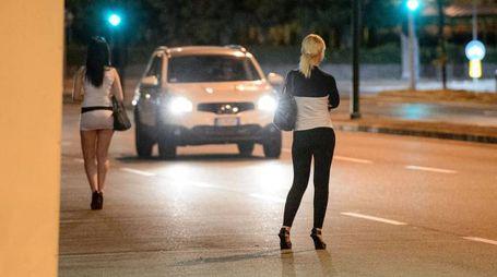 I cittadini sono esasperati per la presenza delle prostitute