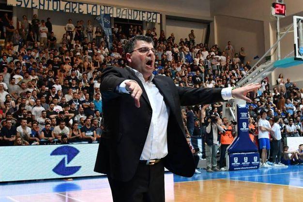 Alessandro Ramagli (foto Ciamillo-Castoria)
