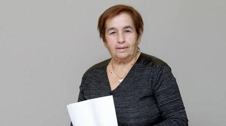 Angela Piccioni