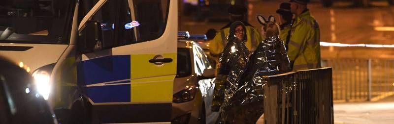 Manchester, attentato al concerto di Ariana Grande