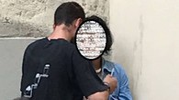 Caos Palazzuolo, eroina in strada