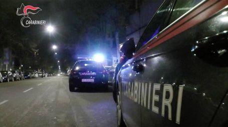 Attivissimi i controlli dei carabinieri