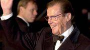 Roger Moore è morto all'età di 89 anni (Afp)