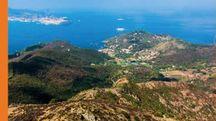 Arriva la nuova mappa dei sentieri dell'Arcipelago Toscano