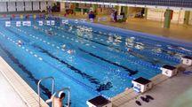 La piscina comunale di Cesena (foto Ravaglia)