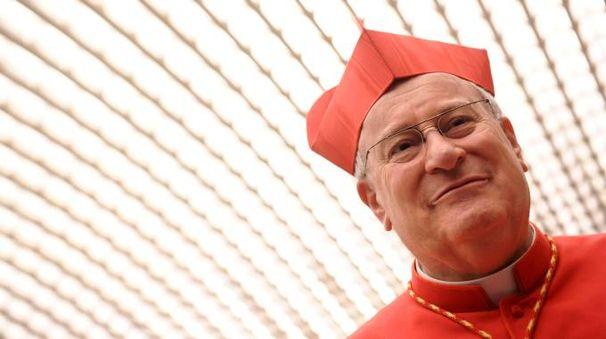 Il nuovo presidente della Cei Gualtiero Bassetti (Imagoeconomica)