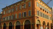 L'hotel Fini di Rua Frati
