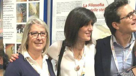 Senesi, Appendino e Avetta