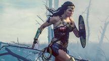 Una scena di 'Wonder Woman' – Foto: Clay Enos/Warner Bros. Entertainment