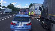 Incidente in A13, autostrada chiusa a Ferrara in direzione Padova
