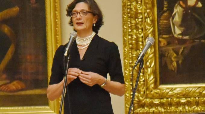 Martina Bagnoli (foto Fiocchi)