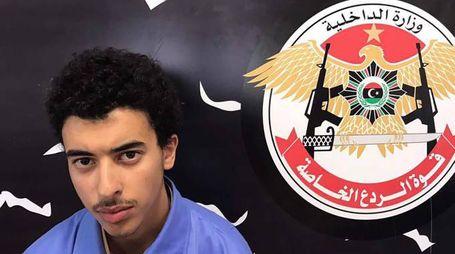 Hashem Abedi, il fratello dell'attentatore (Afp)