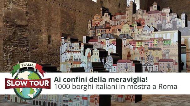 Borghi Italiani