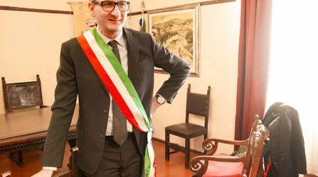 Il sindaco Antonio De Bari
