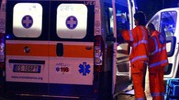 L'ambulanza del 118 (foto d'archivio)