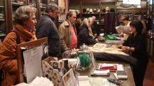 L'Old England Store per 92 anni è stato il regno di tweed, del vero tè inglese e delle marmellate