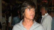Gianluca Ghetti, 47 anni, da qualche tempo viveva nel Ferrarese