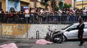 Duplice omicidio a Napoli (Ansa)