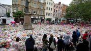 St Ann Square a Manchester (Ansa)