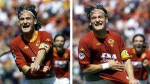Francesco Totti (Ansa)