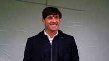 L'ex capitano bianconero, Michele Mignani, potrebbe presto diventare  il nuovo mister della Robur