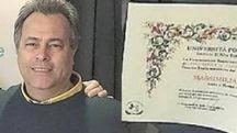Mecozzi e il diploma