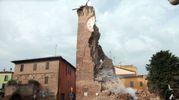 Terremoto in Emilia, i danni a Finale Emilia (Olycom)