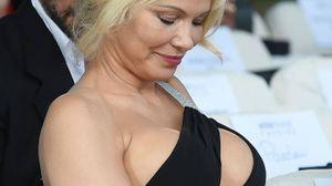 Pamela Anderson (Lapresse)