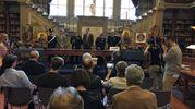 Recupero di opere d'arte da parte dei  carabinieri del nucleo tutela patrimonio culturale