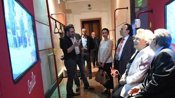 Bologna Experience, proposte le infinite anime di Bologna (foto Schicchi)