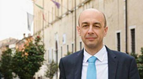 Alessandro Novellini si ricandida a Castiglione delle Stiviere