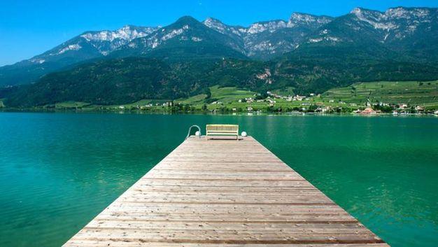 Il Lago di Caldano – Foto: Helmuth Rier/kellereikaltern.com