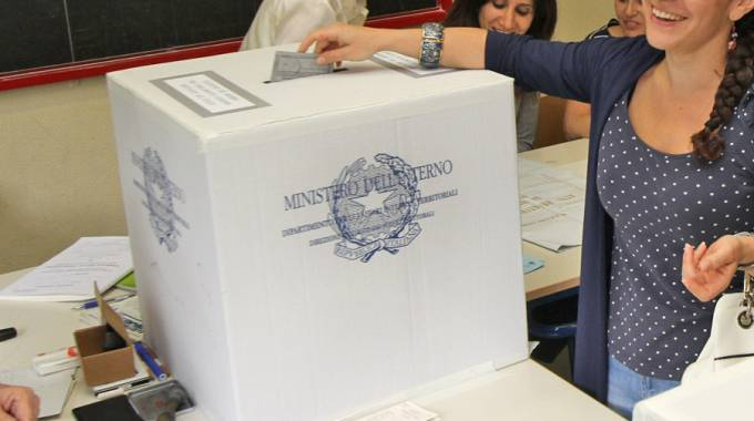 Elezioni comunali 2017. Segui i risultati in tempo reale (foto Mdf)