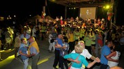 L'evento a Gatteo Mare ha richiamato un foltissimo pubblico (foto Ravaglia)
