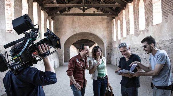 Al via le riprese per il terzo film di Liciano Ligabue, Made in Italy (Ansa)