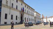 Il Collegio Ghislieri (Torres)