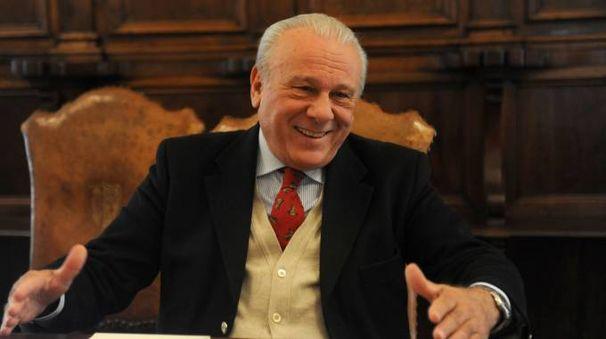 Soddisfatto il rettore Franco Moriconi