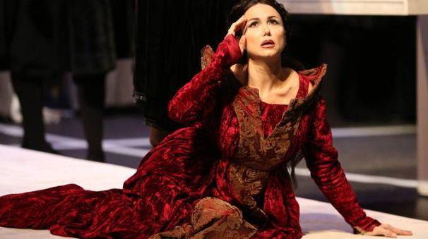 La soprano Rachele Stanisci si esibirà venerdì 16