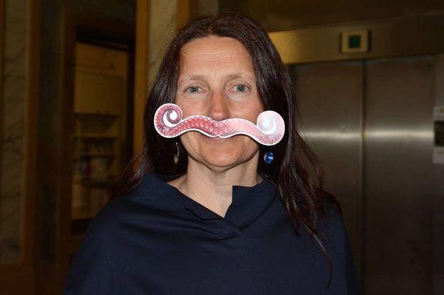 L'assessore Francesca Martini (Foto Lanari)