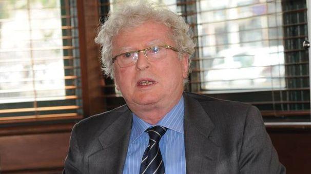 BEFFA Sergio Israel, storico gestore del locale «Le Scimmie»