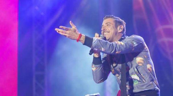 Francesco Gabbani salirà sul palco il 27 Giugno