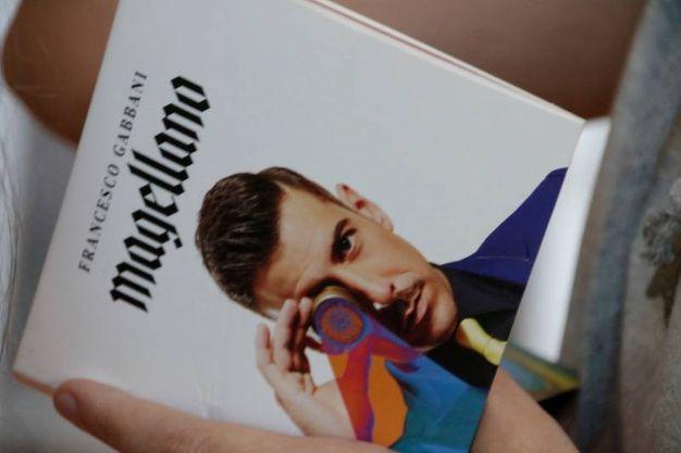 L'ultimo album di Gabbani