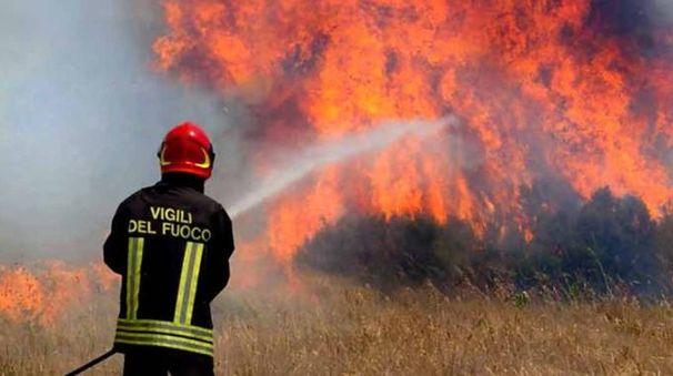 All'Elba ci sarà una seconda squadra dei vigili del fuoco