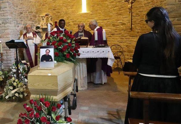 I funerali di Giacomo Guidi (Fotoprint)