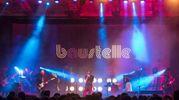 Un momento del concerto dei Baustelle (Foto Zani/Casadio)