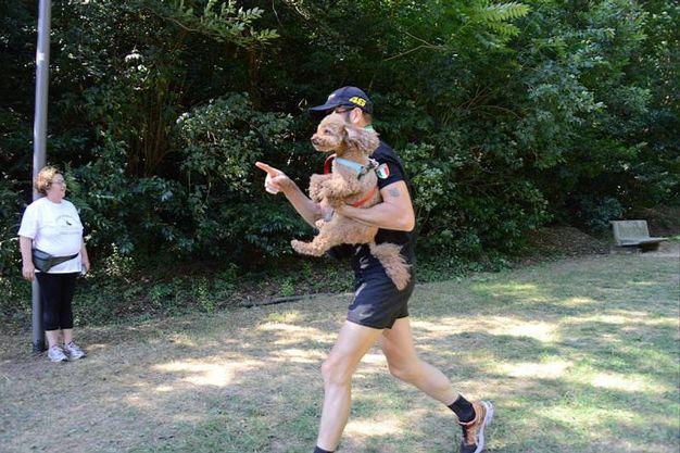 Corri nel Bargo (foto Regalami un sorriso onlus)